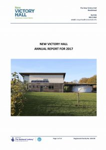 NVH_Trustees Annual Report for 2017 amended18feb final